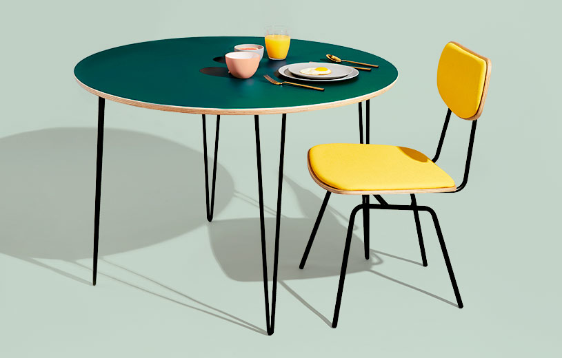 Customizable Dining Tables starting at $398