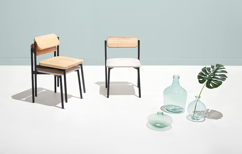 The Otto Chair Collection starting at $138