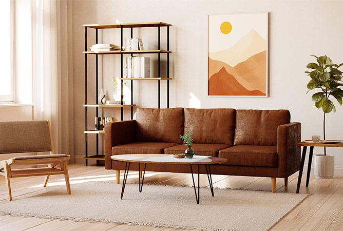 Inside Weather Sustainable Custom, Custom Furniture Houston Heights